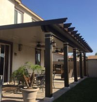 DIY Alumawood Patio Cover Kits By: PatioKitsDirect.com ...