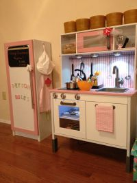 The 5 best DIY play kitchens | Ikea play kitchen, Plays ...