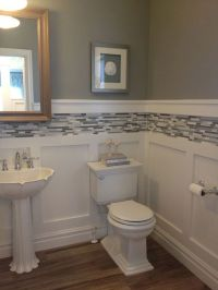 55 Cool Small Master Bathroom Remodel Ideas | Master ...