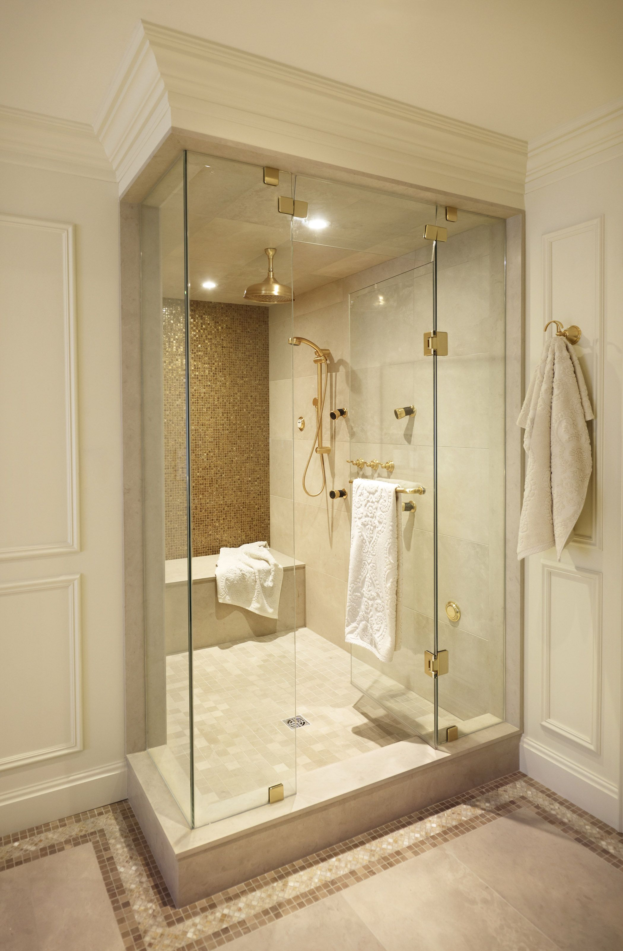 Pics Of Bathroom Designs Interior Design Project Couple 39s Retreat Regina