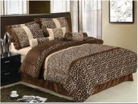 cheetah themed rooms | Zebra Themed Bedroom Ideas : Zebra ...