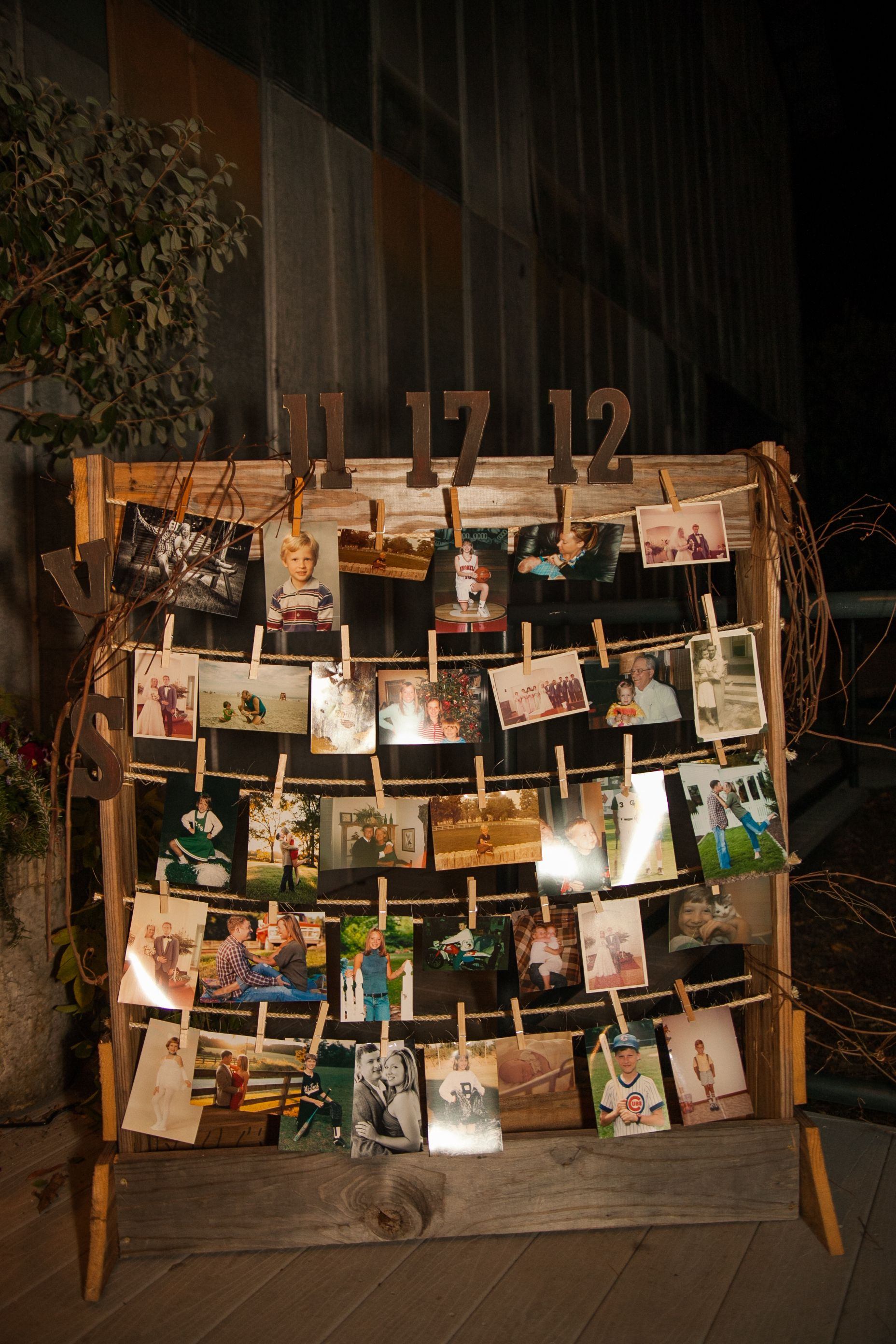 Rustic Decorating Ideas Graduation Vintage Fall Shabby Chic Rustic Southern Wedding My