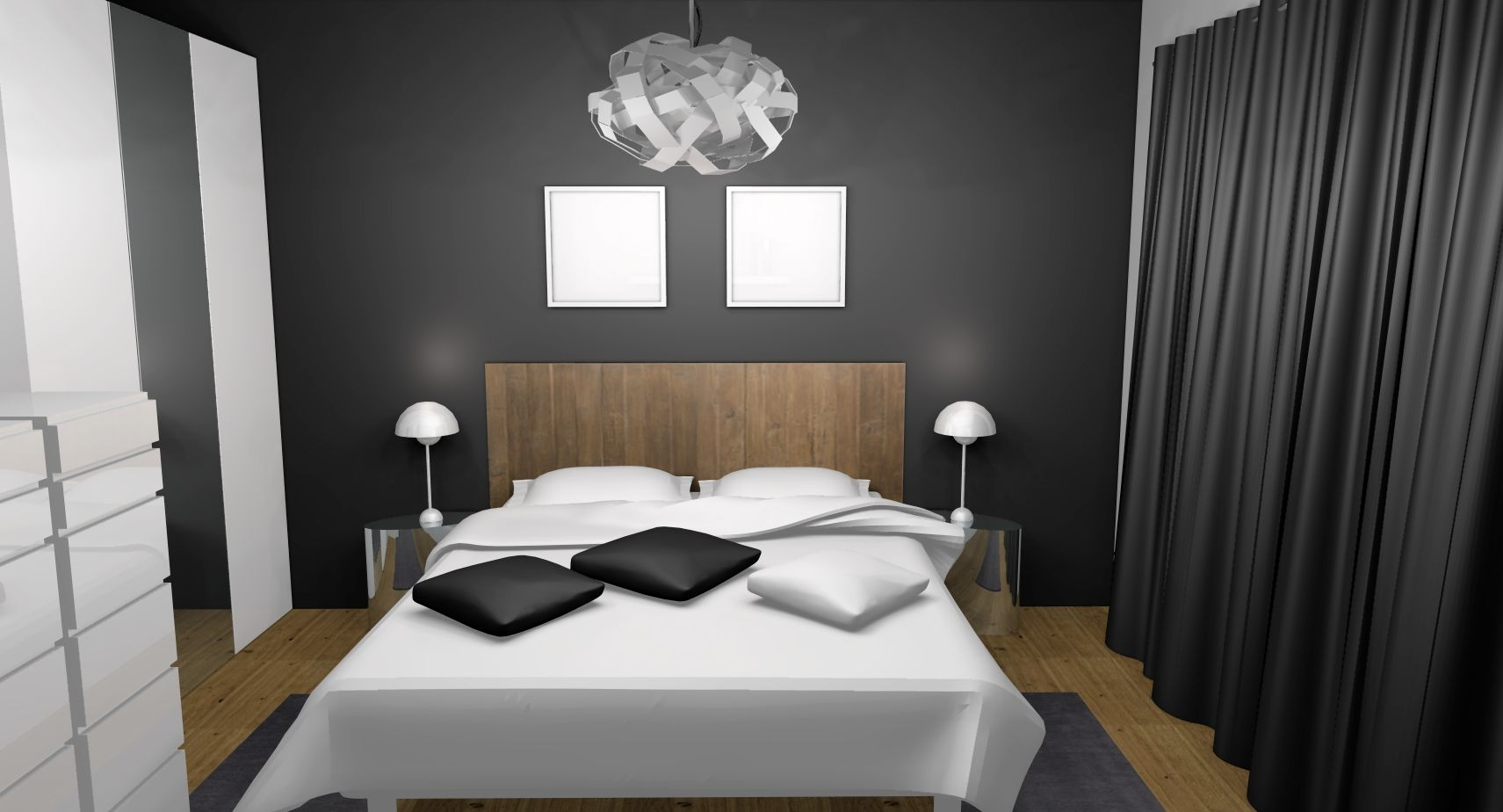 Decoration Interieur Chambre Adulte Chambre Contemporaine Adulte Grise Recherche Google