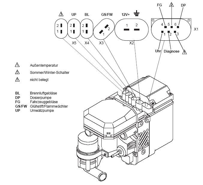 webasto thermo top c wiring diagram