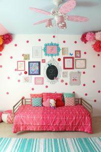 20+ More Girls Bedroom Decor Ideas   Decorating, Bedrooms ...