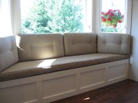 Window Seat Cushions
