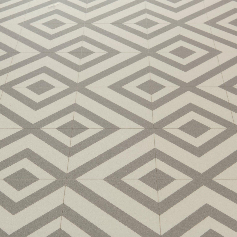 vinyl kitchen flooring Mardi Gras Sagres Grey Patterned Vinyl Flooring Carpetright