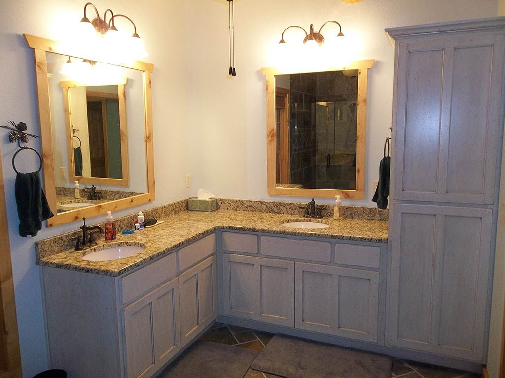 Corner Double Sink Bathroom Vanity Double Sink Corner Vanity Google Search Bathroom