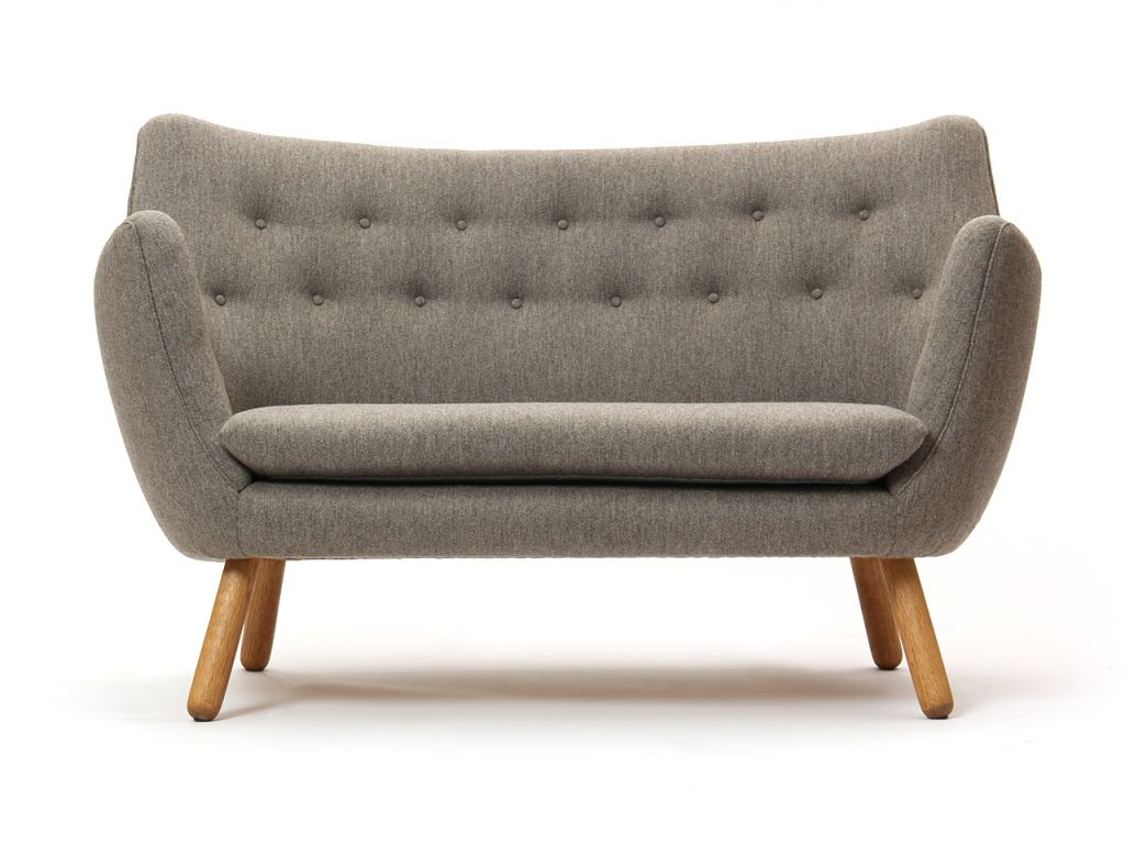 Sillones Isabelinos Modernos The Poet Sofa By Finn Juhl | From A Unique Collection Of