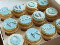 Baby Shower Mini Cupcake Ideas | www.pixshark.com - Images ...