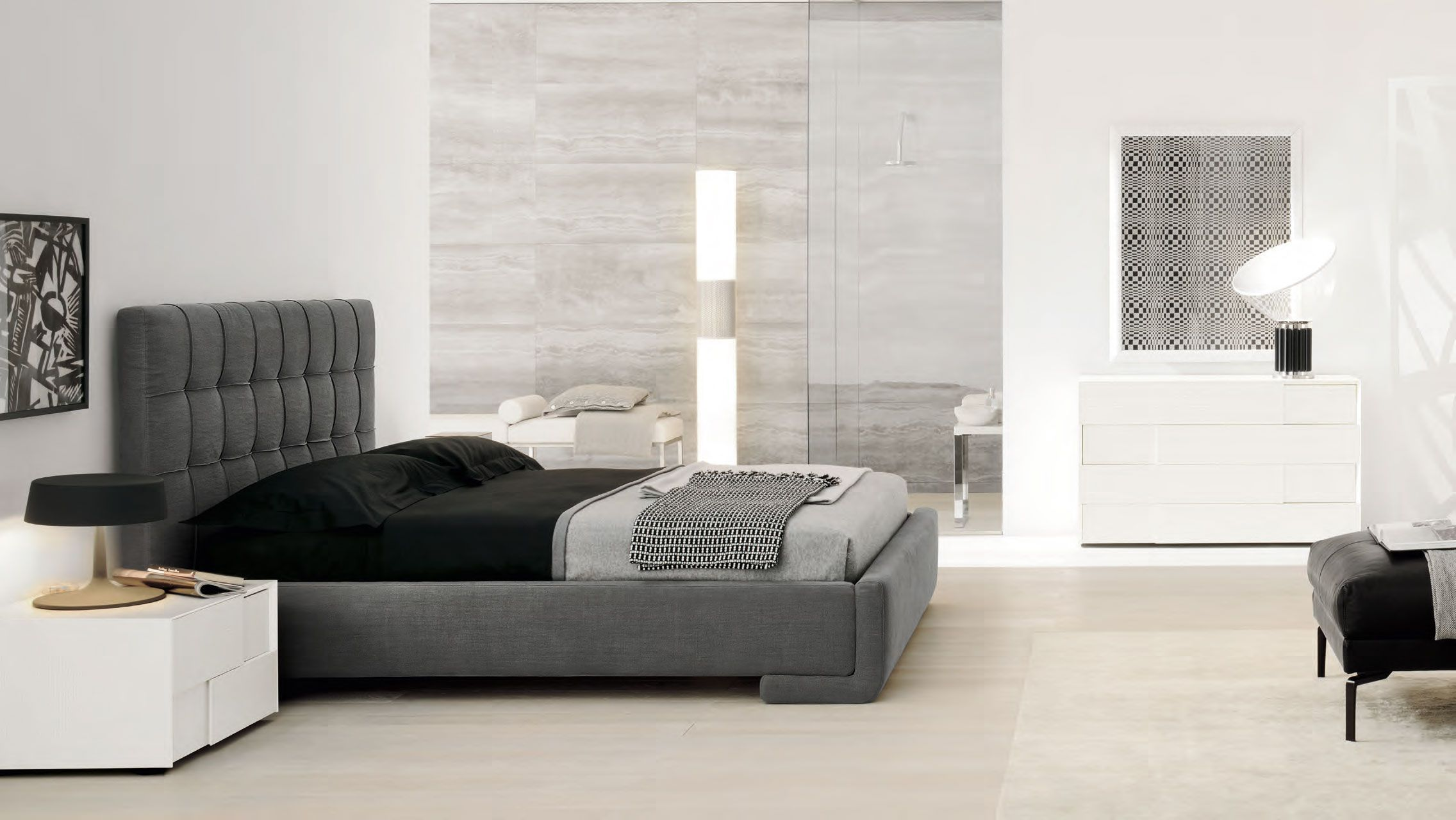 Modern Bedroom Walls Modern Bedroom Interior Design Bedroom Sets Colors For