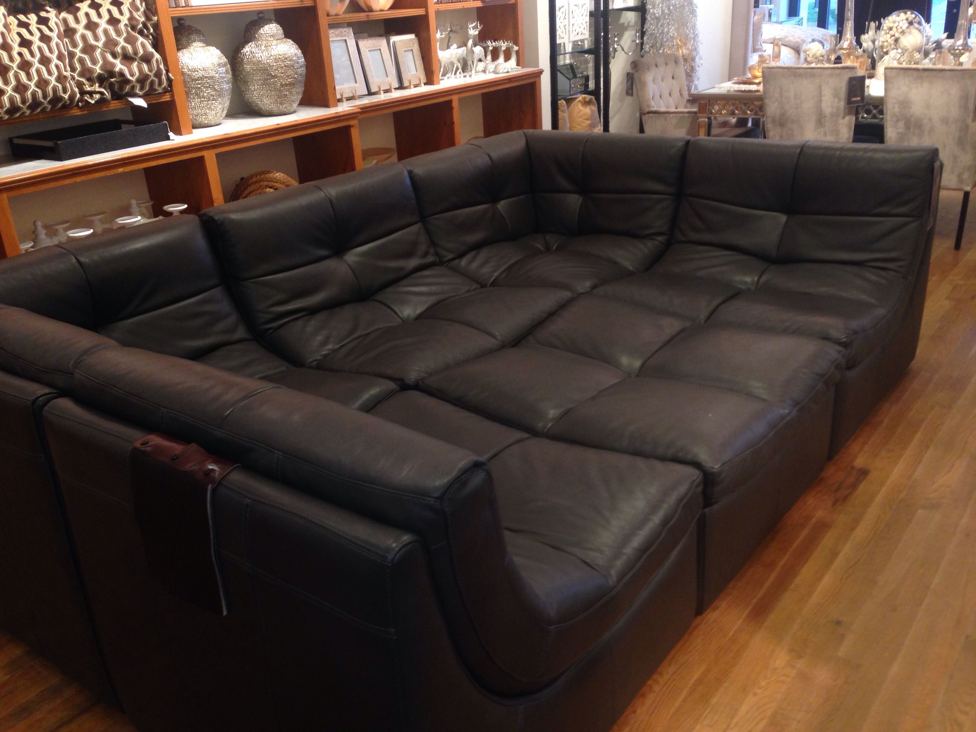 Large Sofas Large Couch For My Place Pinterest Movie Rooms