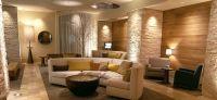 Luxury Modern Lobby Hotel Interior Design of Hotel Vitale ...