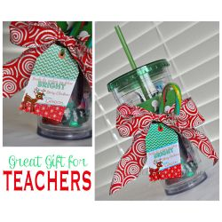 Small Crop Of Teacher Christmas Gifts