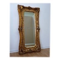 wall mirrors decorative   Extra Large Wall Mirror With ...