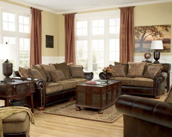 furniture dazzling badcock living room sets using wooden trunk - antique living room sets