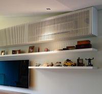 Interior Design Ideas - Hide The Air-Conditioning Unit ...