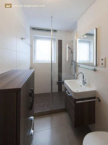 Schlauchbad braun Keller WC Pinterest Badezimmer, Renovieren - badezimmer im keller