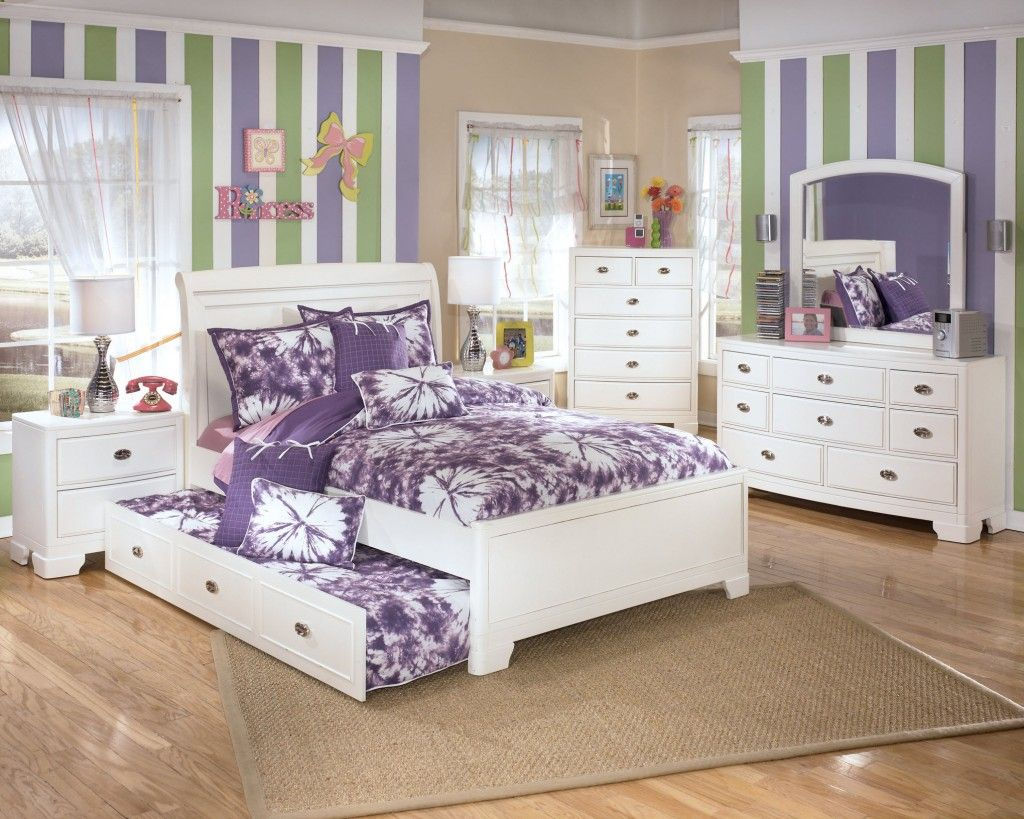 Furniture ashley furniture kids bedroom sets8