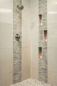 Bathroom shower tile -  | Pinteres