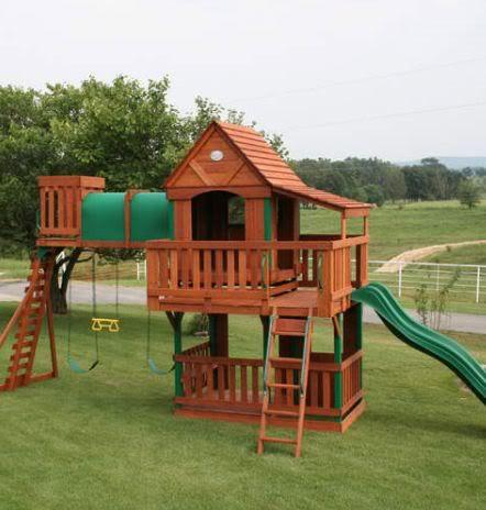 backyard playground - Google Search Backyard Pinterest - home playground ideas