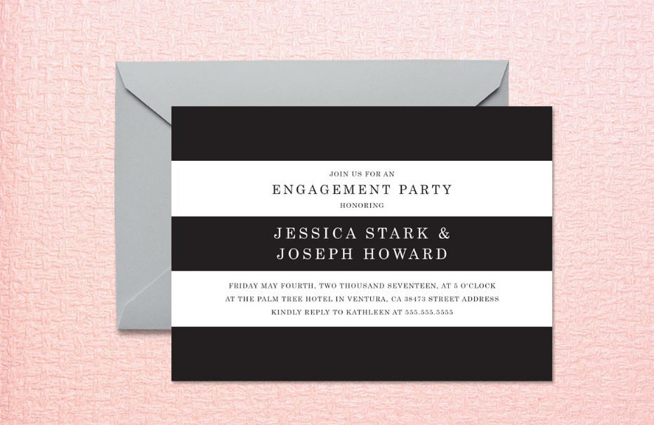 free business invitation templates for word