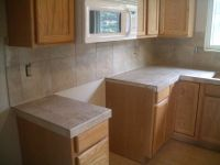 Ceramic Tile Kitchen Countertop | Ceramic Tile Kitchen ...