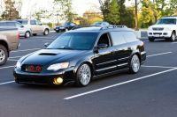FS: VA 2006 Outback XT OEM Roof Rack - Subaru Outback ...