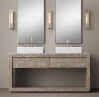 Vanities & Sinks | Restoration Hardware | Bathrooms ...