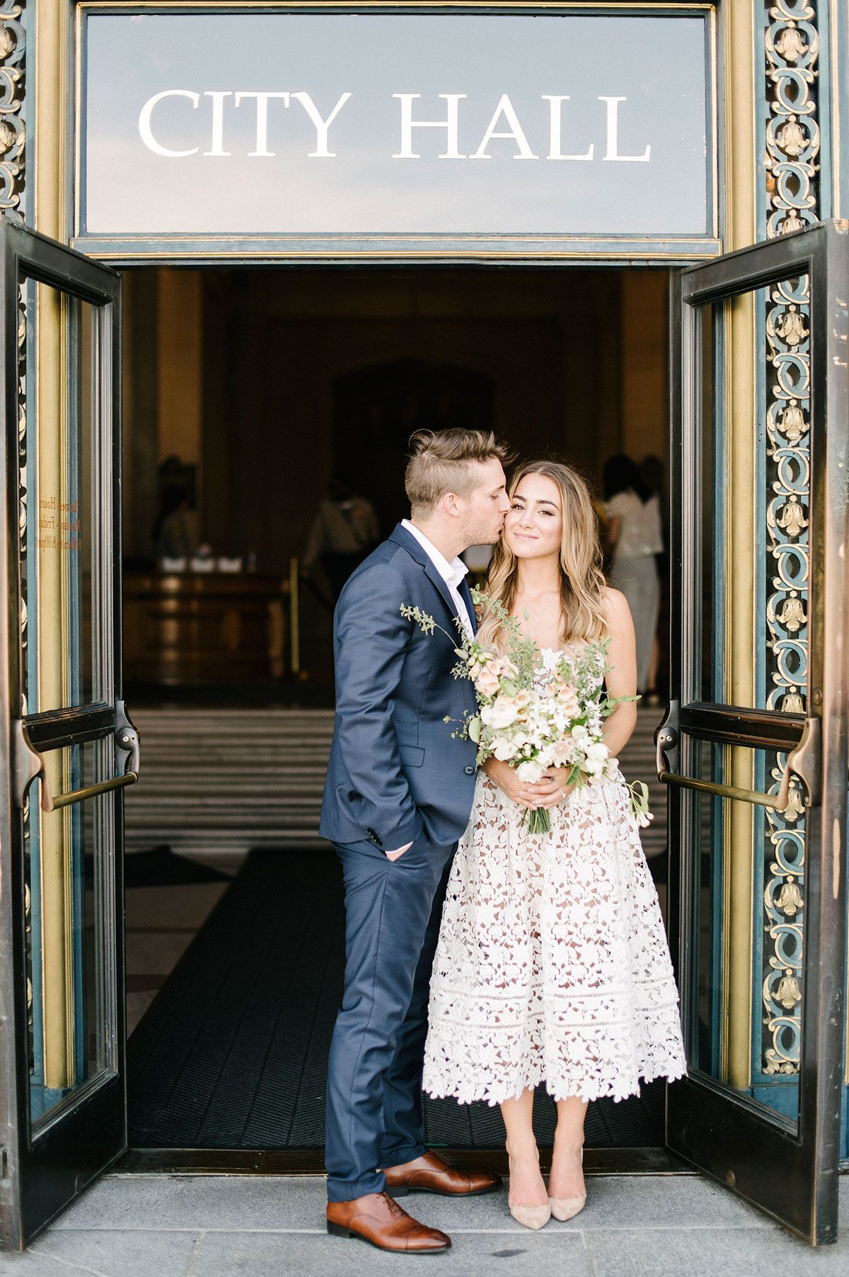 civil wedding ceremony dresses Fashion trends outfit ideas what to wear fashion news and runway looks Receptions Wedding and Marriage certificate
