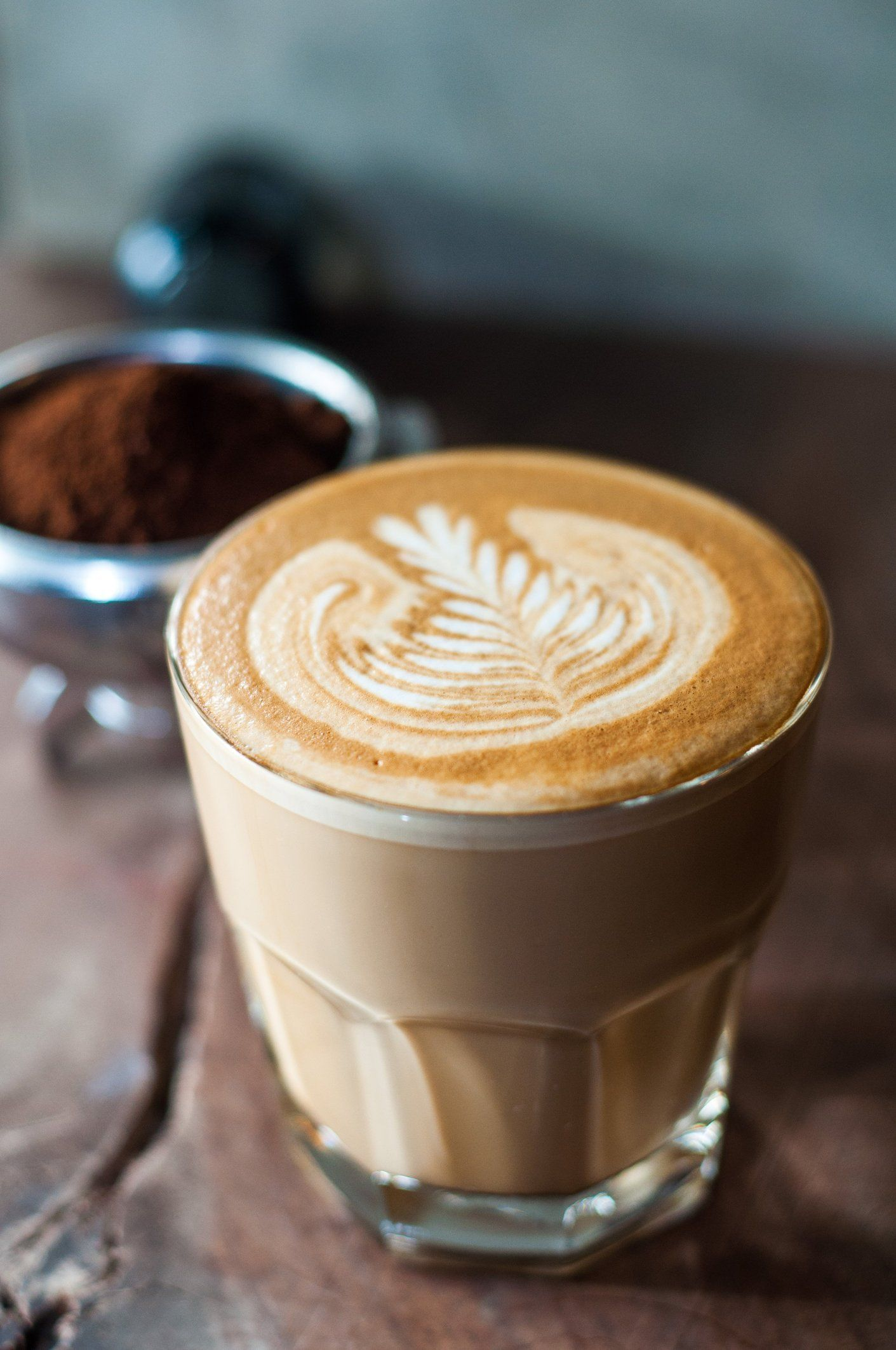 5 things to know about latte art yes there s latte art in 3d smart coffee for regular joes