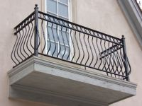 indoor wrought iron railings | Wrought, Iron, railings ...
