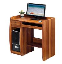 wooden computer table designs | woodworking | Pinterest ...