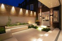 minimalist garden lighting ideas | outdoor lighting ...