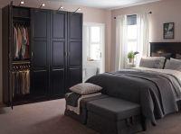 Ikea Bedroom Furniture Wardrobes With Good Amazing ...