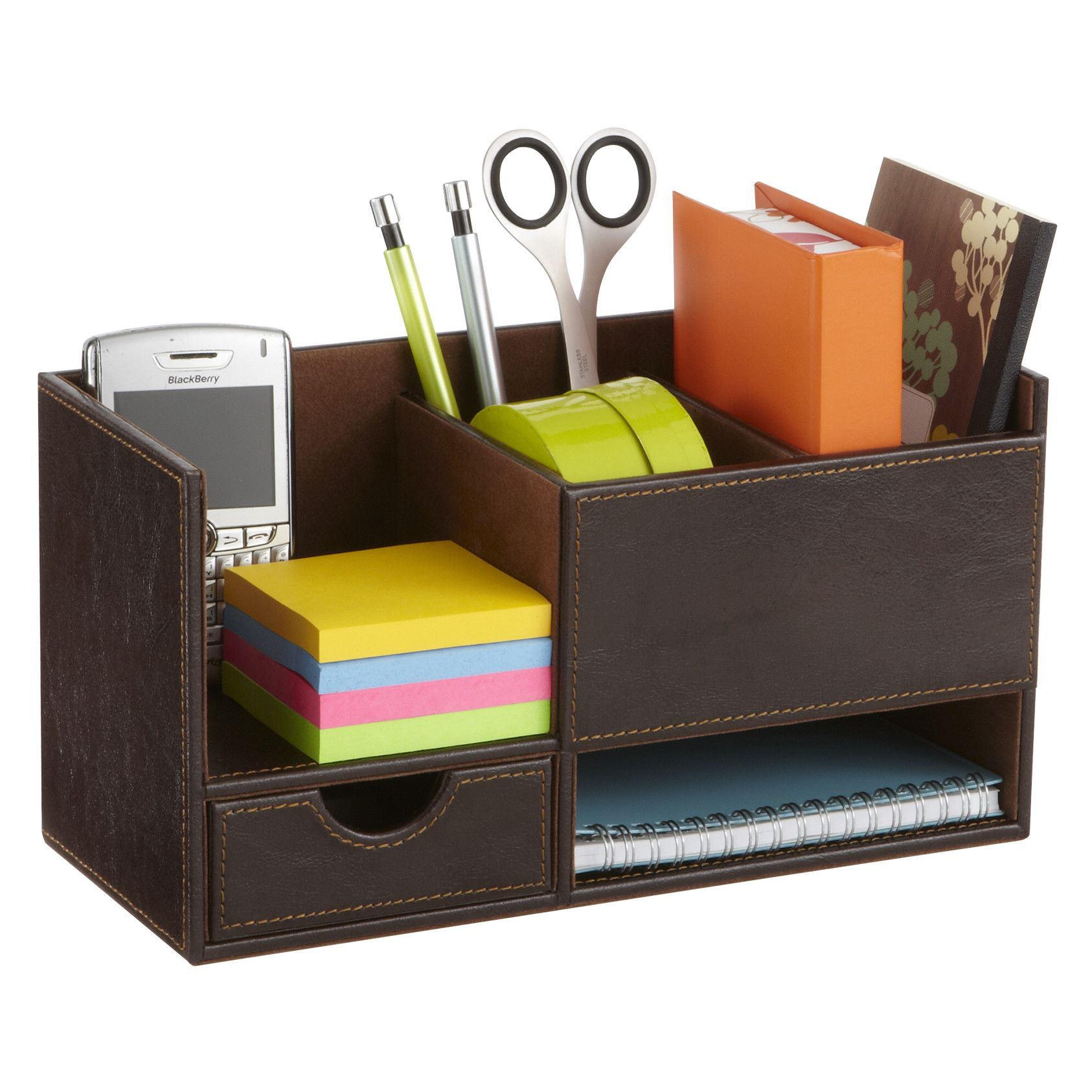 Desk Organiser Stationery Fascinating Desk Organizers For Home Furniture Ideas Desk
