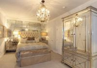 Bogart Luxe Bedroom Furniture | Mirrored Furniture The ...