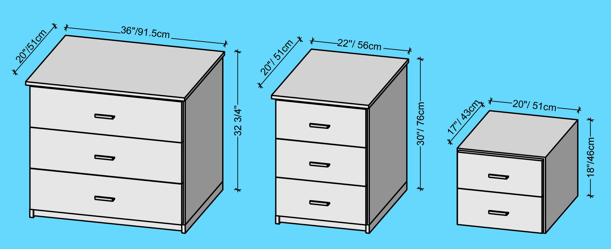 Tall Bedside Tables Australia Image Result For Height Of Bedside Table Ergonomics