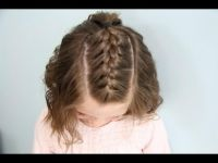 Back Post Simple Cute Braided Hairstyles For Short Hair ...