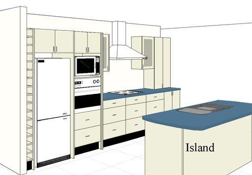 Best 25+ Kitchen design software ideas on Pinterest Contemporary - kitchen cabinet layout designer
