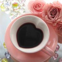 Heart tea cup | Things I love | Pinterest | Tea cup, Teas ...
