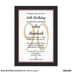 Assorted Sample Birthday Invitations Quotes Birthday Party Walmart 90th Birthday Invitations 90th Birthday Invitations Free Printable Birthday Invitation Birthday Party Invitations