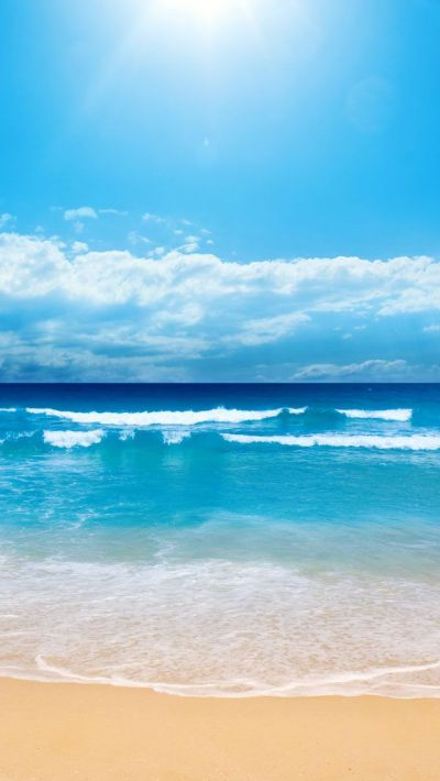 Beach Sand iPhone 5 | iPhone Wallpapers HD | iPhone Wallpaper | Pinterest | Wallpaper, Beach and ...