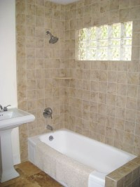tile for tub surround pictures