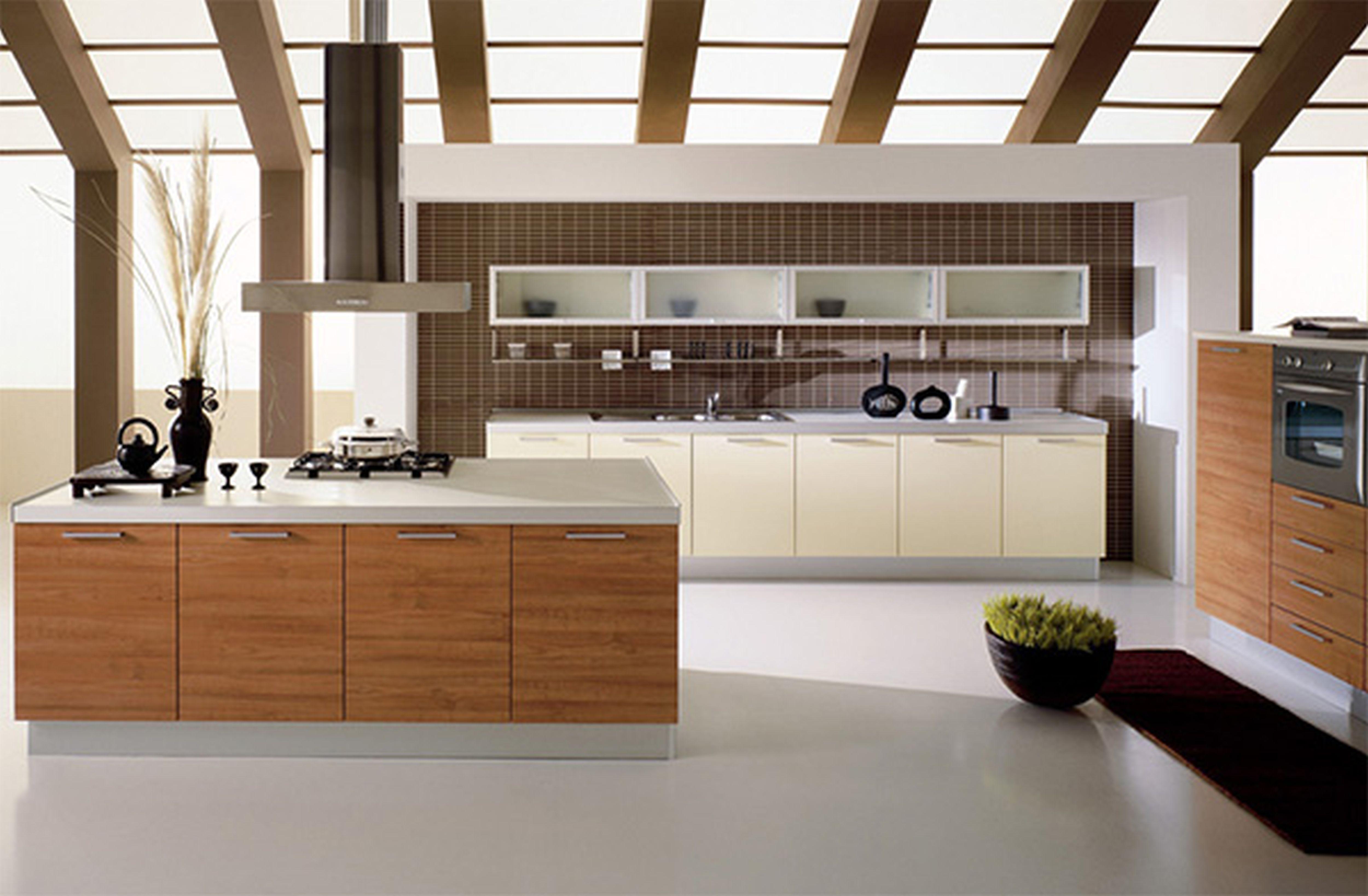 modern kitchen ideas Kitchen Contemporary Kitchen Design Ideas With Modern White And Contemporary Kitchen Cabinets