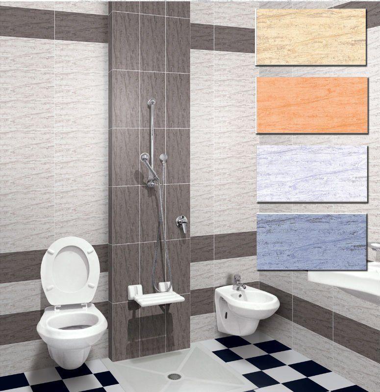 latest small bathroom designs in india