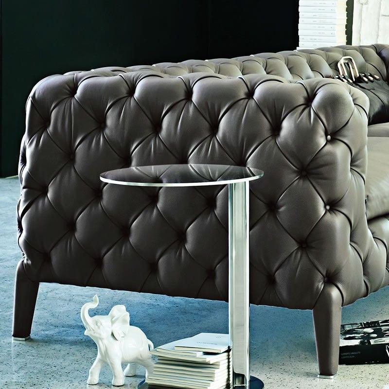 Arketipo Windsor Leather Sofa Arketipo Pinterest Leather - designer sofa windsor arketipo