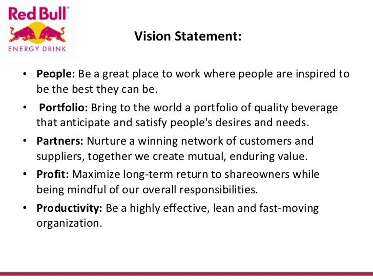 Image result for vision statement examples for the workplace - personal value statement examples