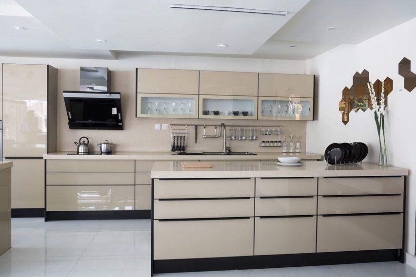 75 Modern Kitchen Designs (Photo Gallery)