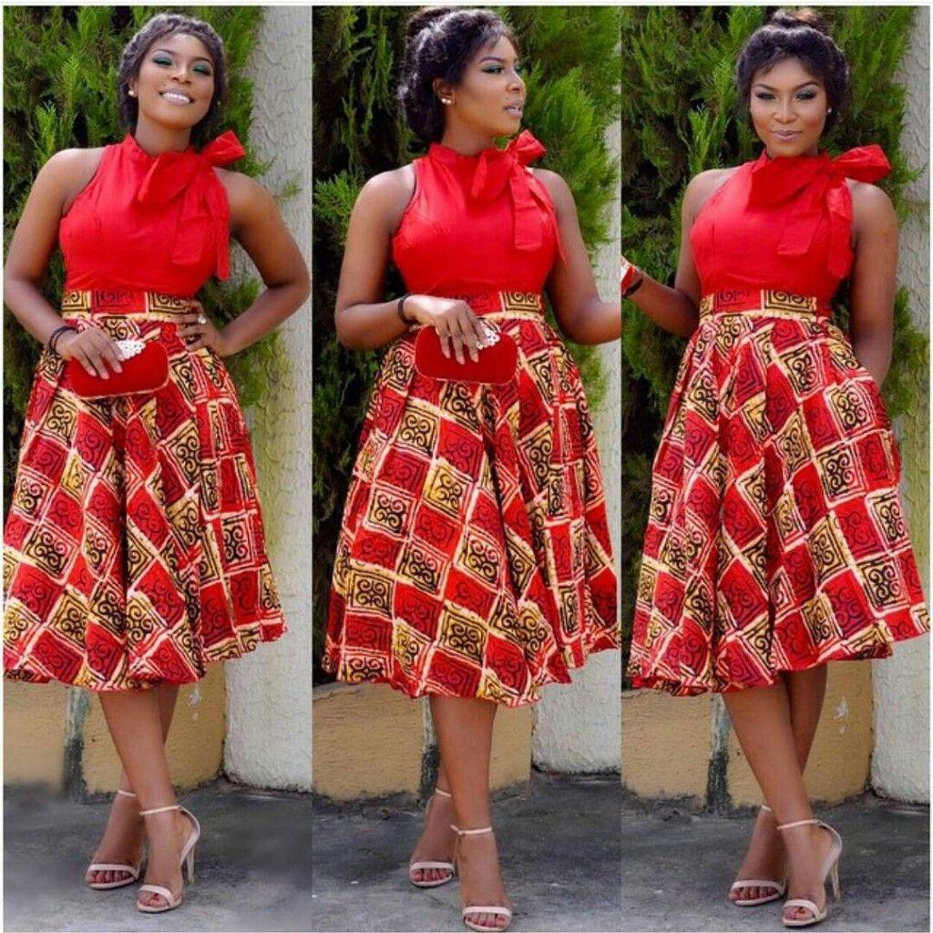 african print wedding dresses African fashion Ankara kitenge African women dresses African prints Braids